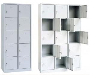 f cherschrank liefert g nstig stahlspinde. Black Bedroom Furniture Sets. Home Design Ideas